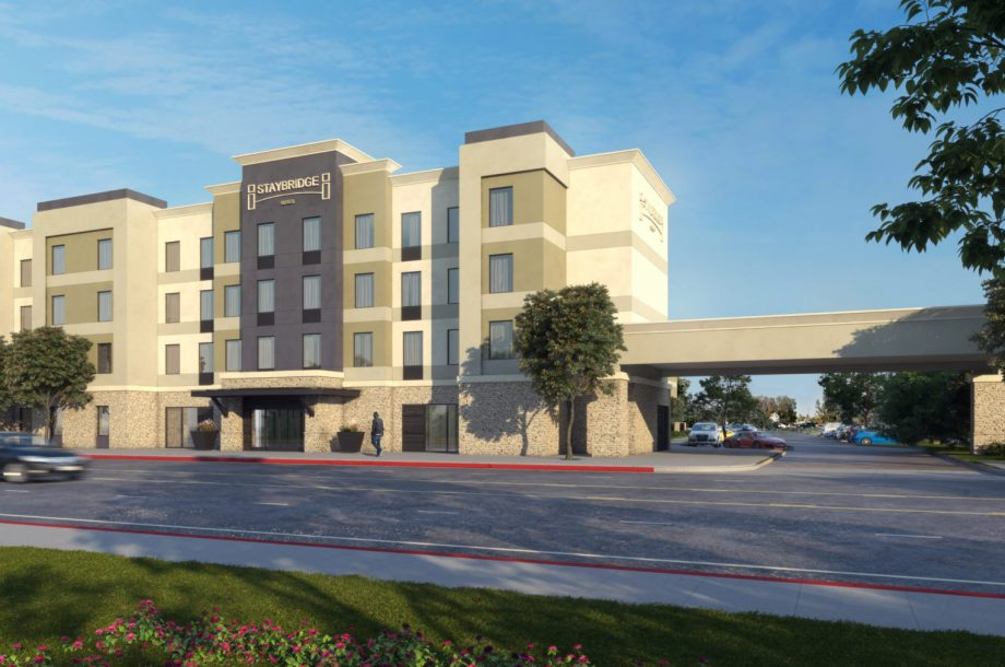 Staybridge Suites Temecula Hotel Design