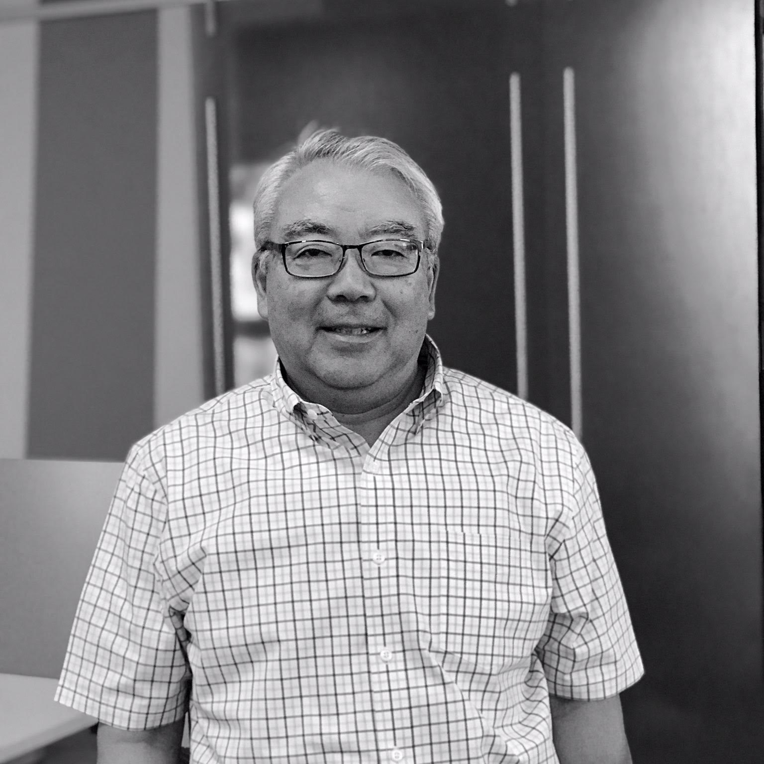 Masao Kobayashi - DesignCell Architect and Project Manager