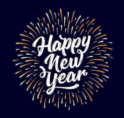 Happy New Year from DesignCell